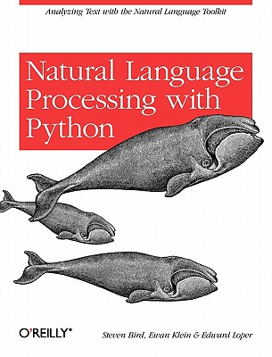 Natural-Language-Processing-with-Python